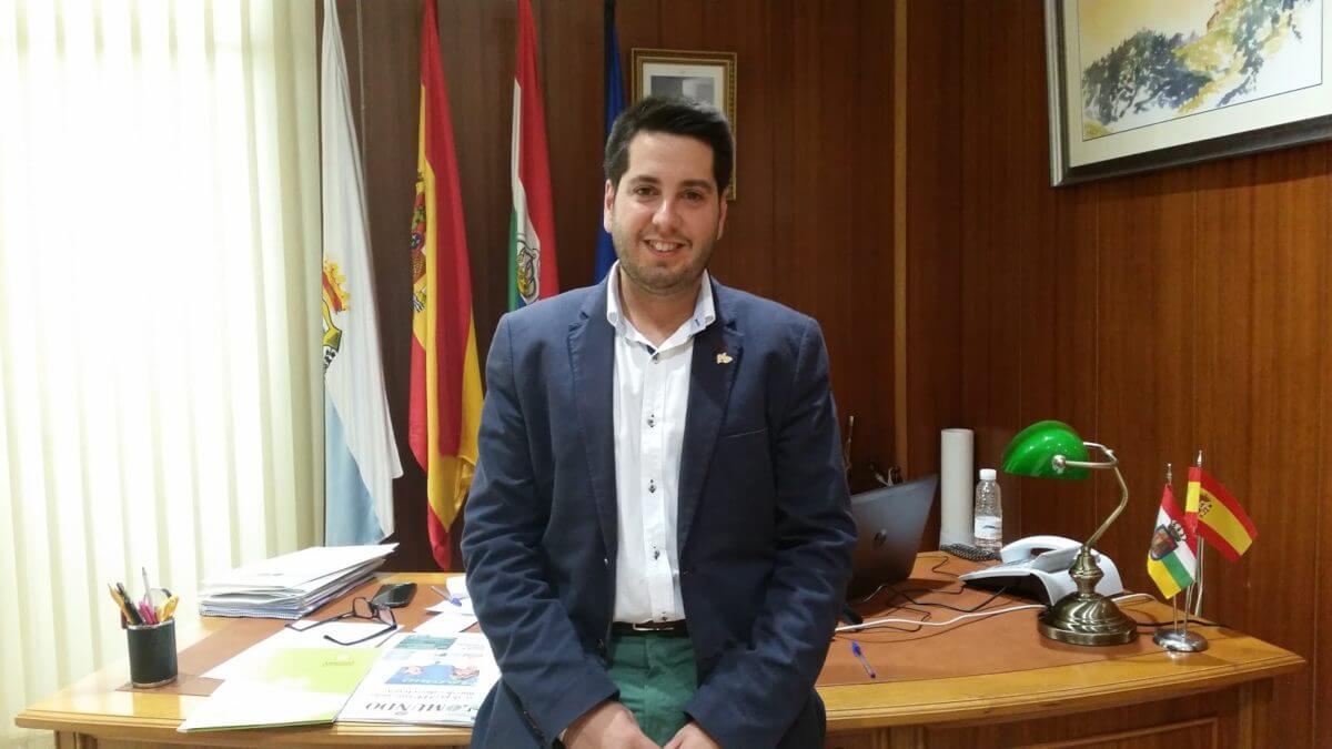 García reivindica trabajo equipo gobierno
