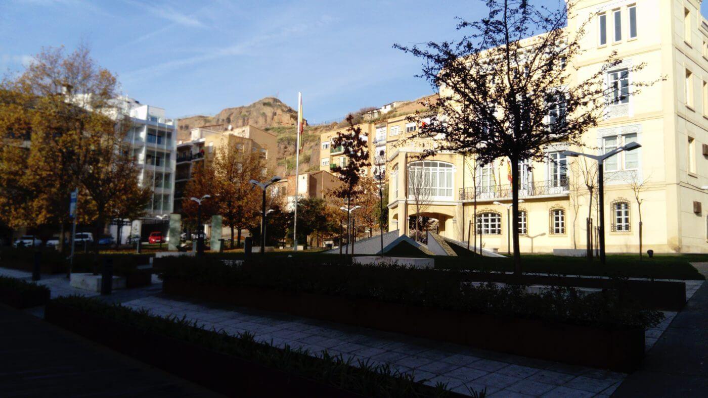 Ciudadanos y Partido Popular condenan la agresión sexual a una joven de Arnedo