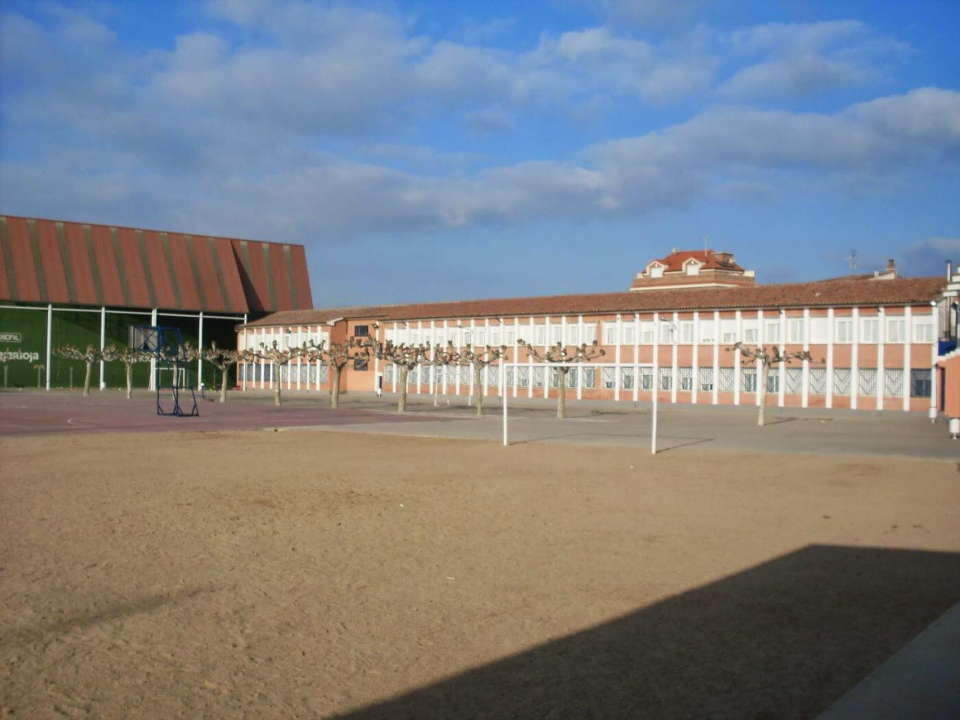 El Gobierno de La Rioja licita el proyecto para la construcción de un colegio en Rincón de Soto