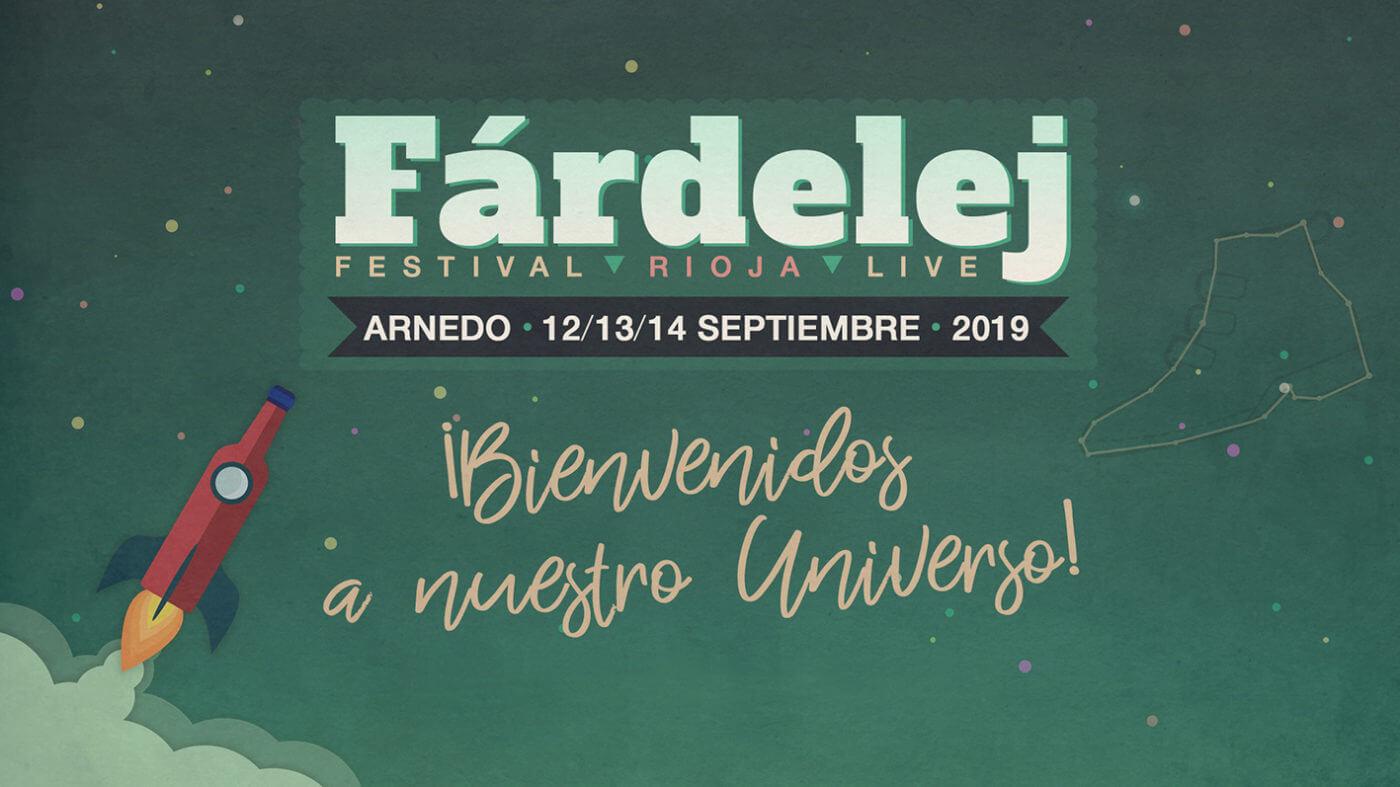 El festival Fárdelej se celebrará del 9 al 14 de septiembre con nuevo nombre y ubicaciones