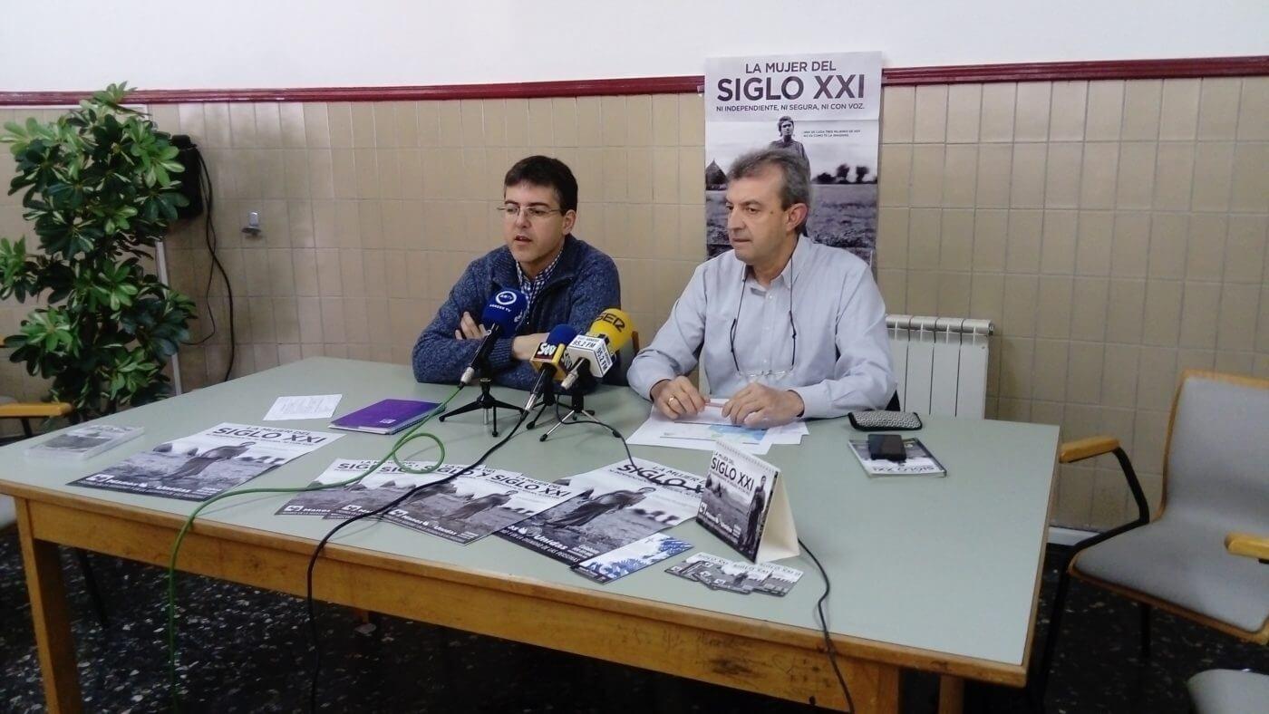 Las parroquias y Cáritas se unen a la campaña de 'Manos Unidas' con diferentes iniciativas