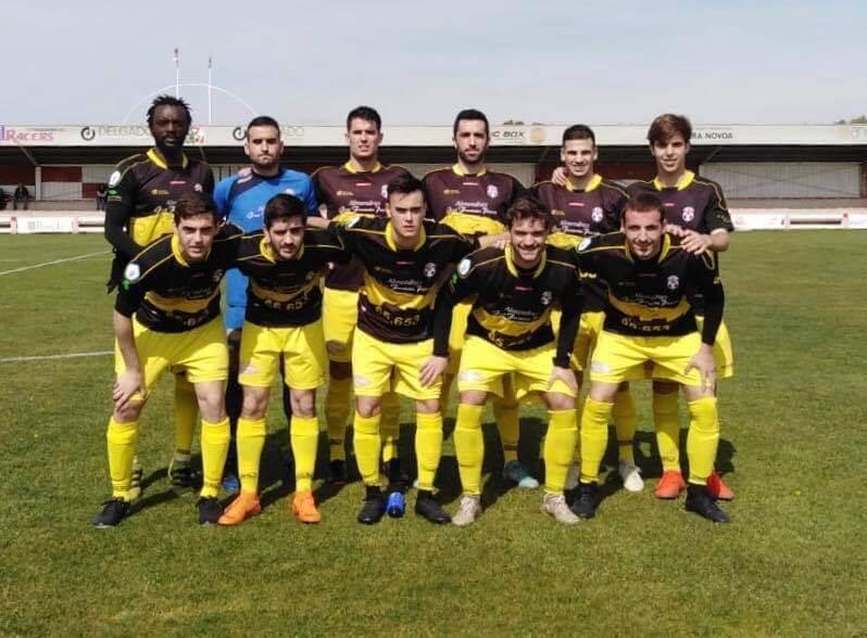 El CD Arnedo jugará el jueves 18 de abril, Jueves Santo, ante el Alberite tras perder 3-0 con el Varea
