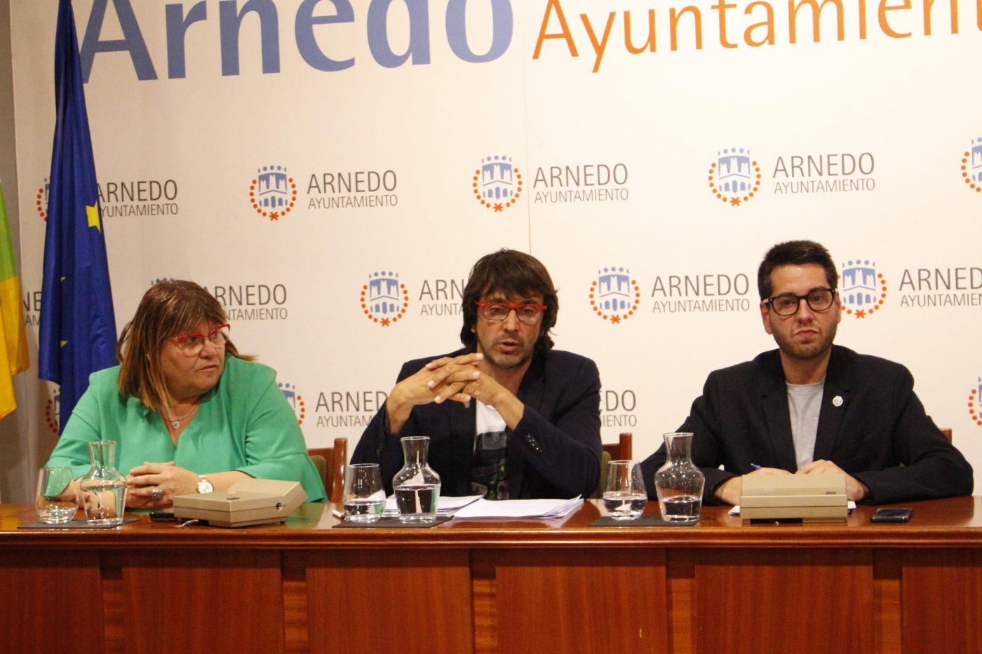 El pleno de Arnedo aprueba modificación de créditos para pagar sentencia de resarcimiento a promotores de 'El Campillo'
