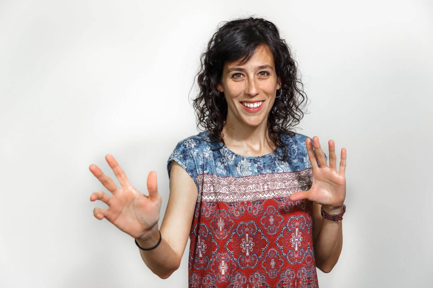 La calagurritana Marina Alonso finalista en la séptima edición de monólogos científicos de FameLab España