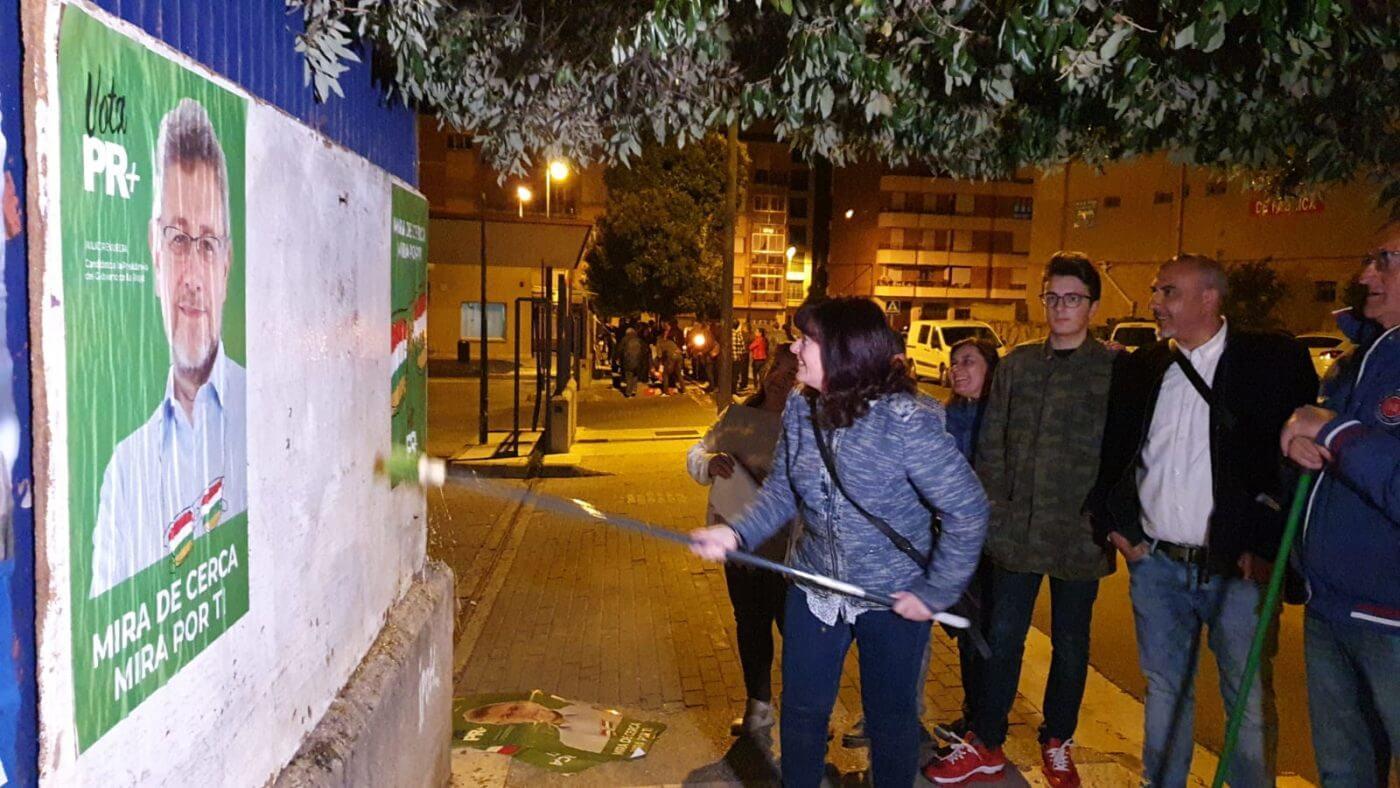 PR Arnedo avanza seis de los compromisos de su programa electoral municipal