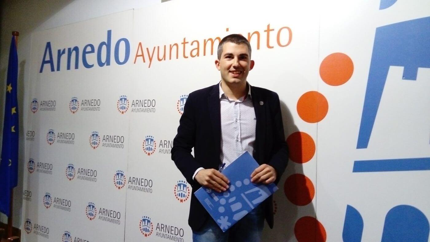 Ayuntamiento de Arnedo estudia instalar wifi abierta en la zona deportiva con una subvención europea