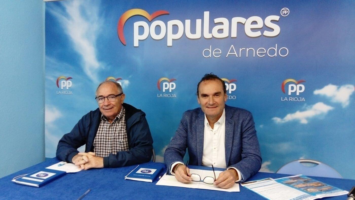"""PP considera """"incomprensible"""" y """"desproporcionado"""" el aumento del sueldo del alcalde y liberados"""