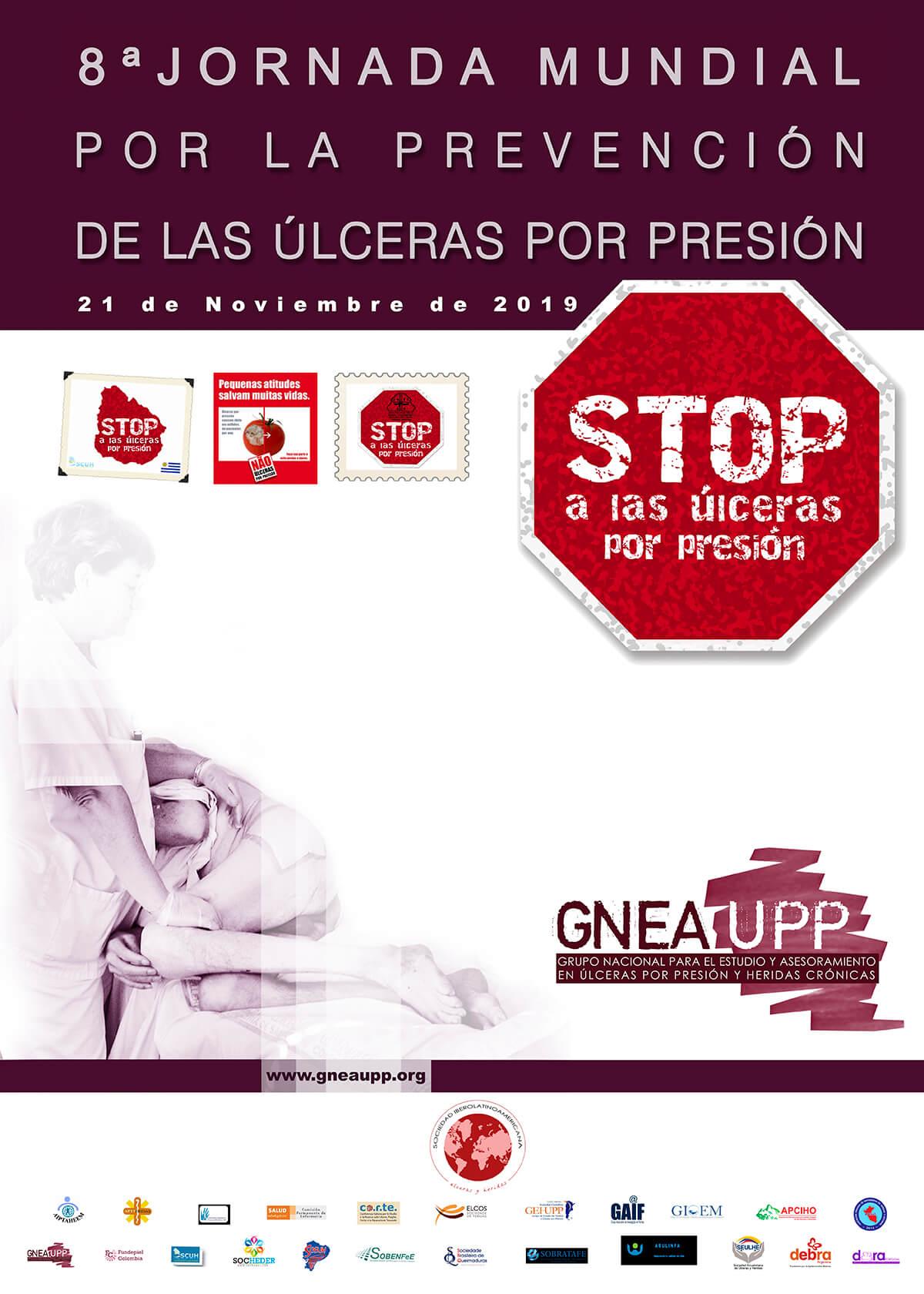 Arnedillo acoge la reunión del XXV Aniversario del Grupo Nacional para el Estudio y Asesoramiento de Úlceras por Presión y Heridas Crónicas (GNEAUPP)