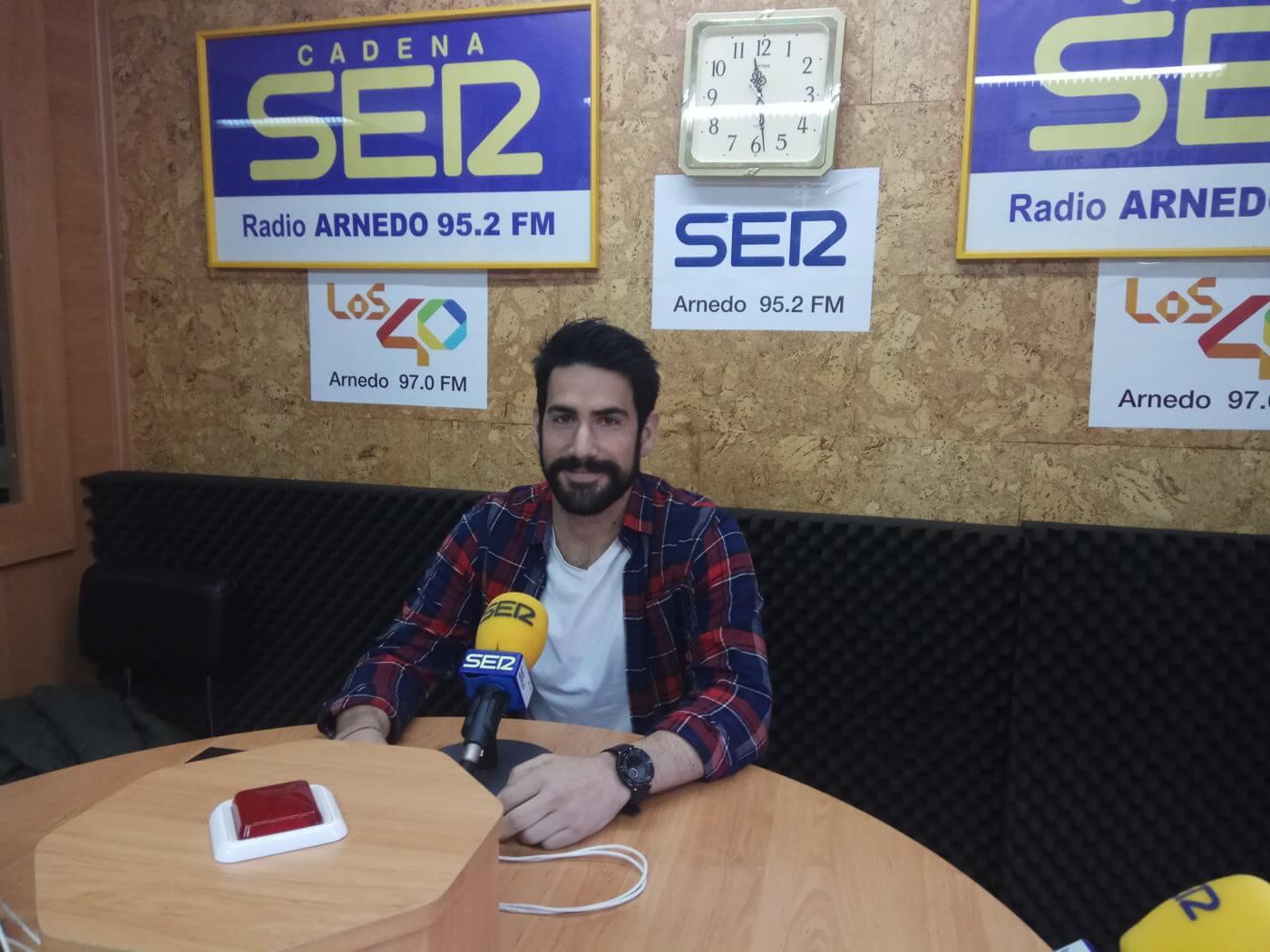 El Ayuntamiento impulsa un nuevo taller de teatro con Javier Martínez-Losa como responsable