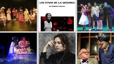 Seis compañías participarán en la V Muestra de Teatro Aficionado de Calahorra del 25 de enero al 9 de febrero