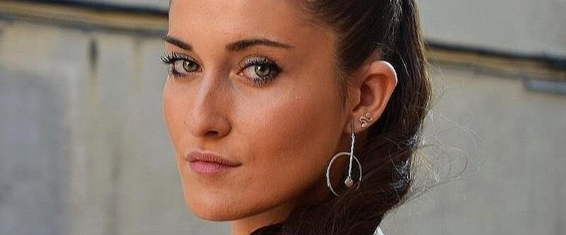 La joven arnedana Marta Arpón Pérez será la representante riojana en el certamen de Miss España 2020