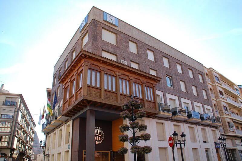 El ayuntamiento de Arnedo saca a subasta pública una parcela rústica municipal