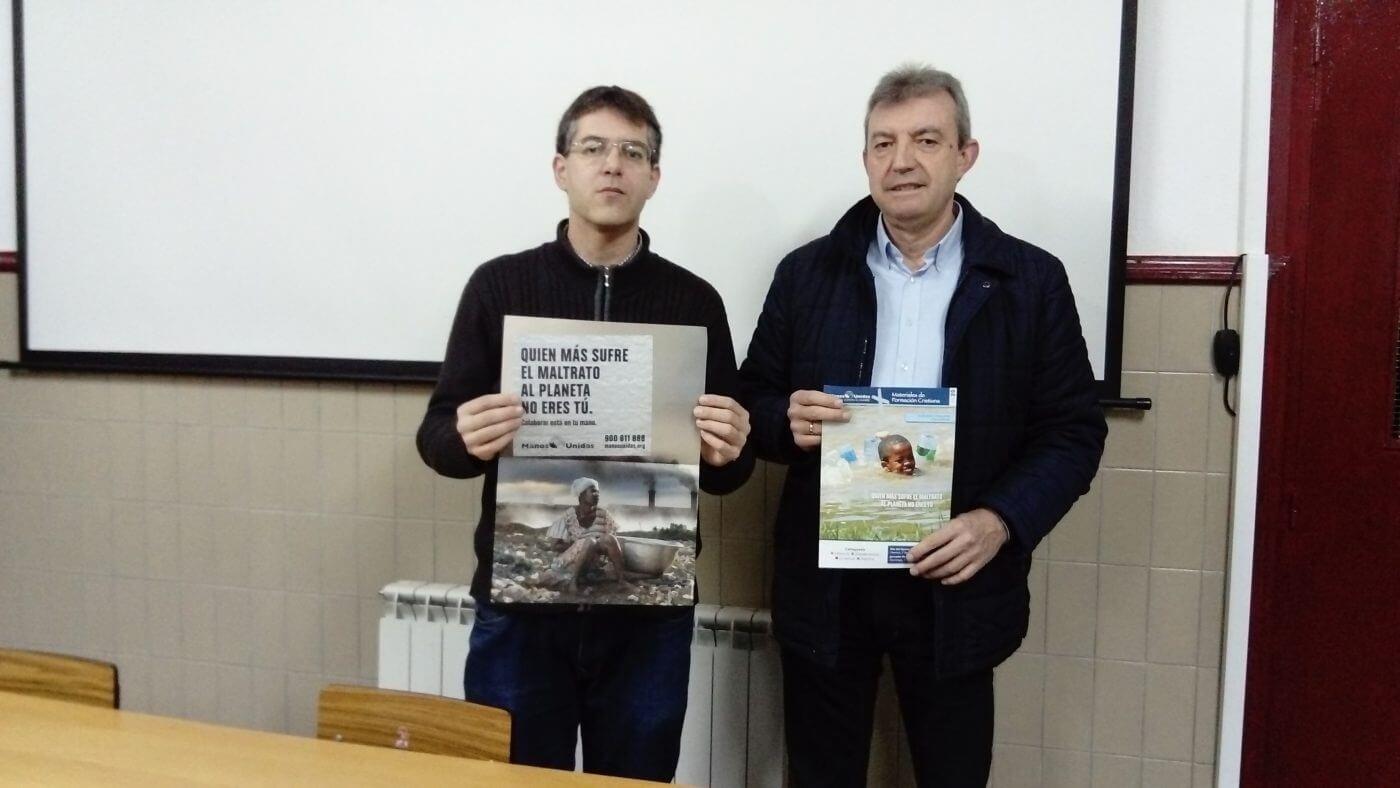 La Parroquia y los niños de Catequesis de Arnedo recaudarán fondos para la campaña de Manos Unidas