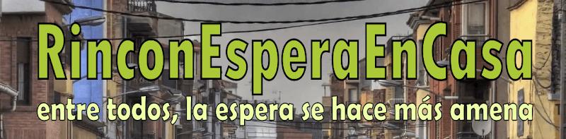 Creada la web 'rinconesperaencasa' para que los vecinos de Rincón de Soto compartan sus contenidos