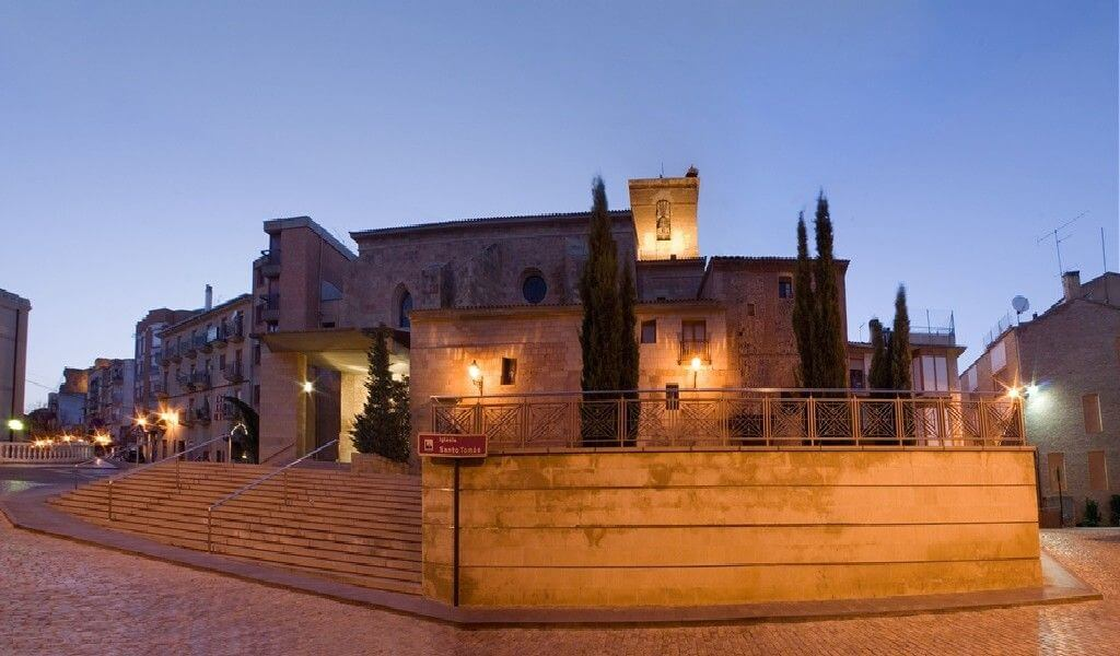 La parroquia de Arnedo confirma que las comuniones y confirmaciones se trasladan al próximo otoño