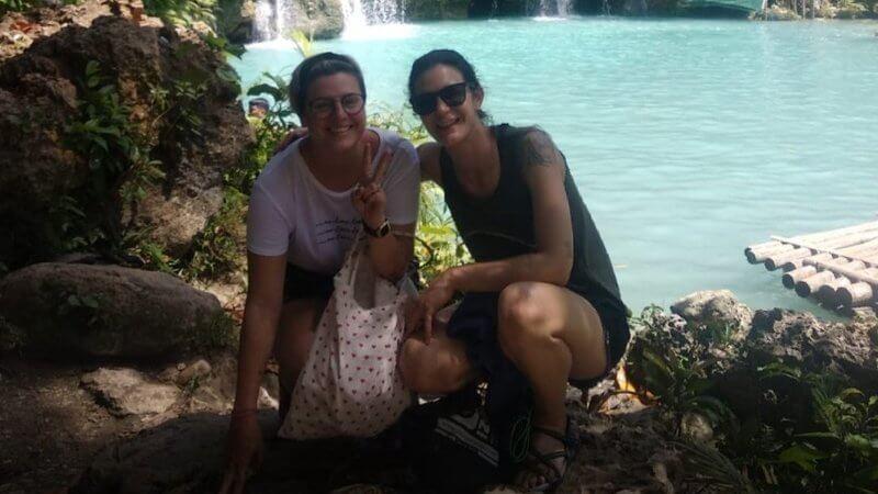 El Ayuntamiento de Quel anima a apoyar la iniciativa de change.org que pide la repatriación de una queleña atrapada en Filipinas