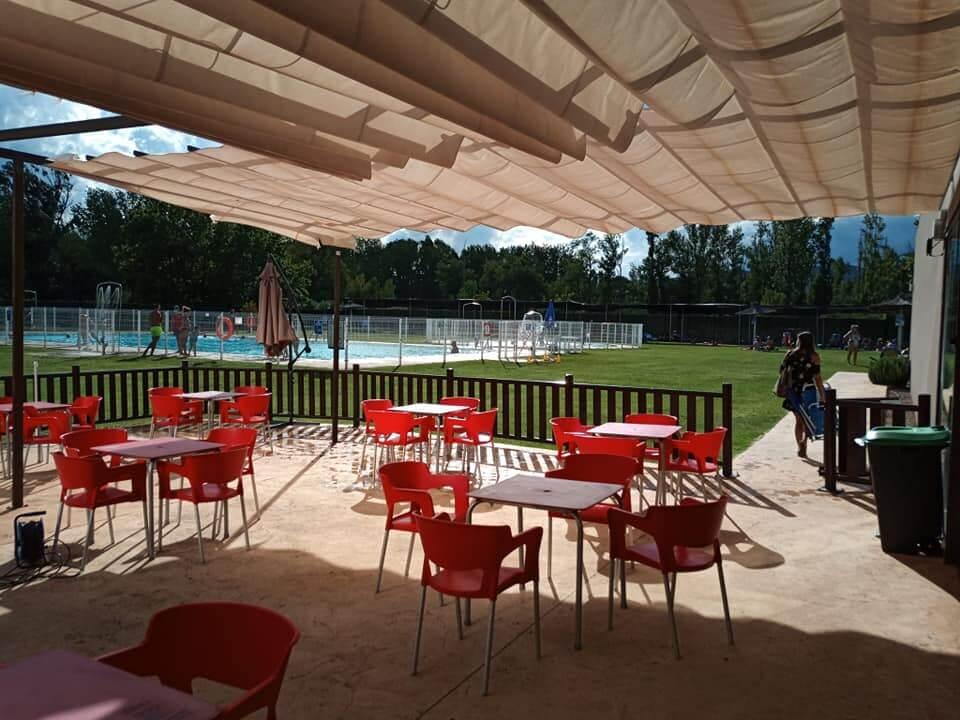 El ayuntamiento de Quel muestra su satisfacción por el balance de la temporada de las piscinas municipales de verano