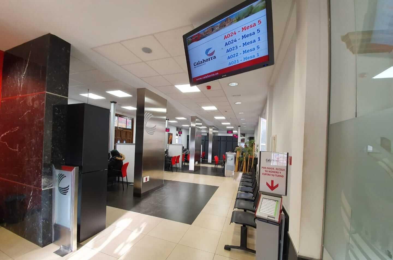 En la Oficina de Atención al Ciudadano del Ayuntamiento de Calahorra se puede pedir cita para la obtención y renovación del DNI el 28 de septiembre