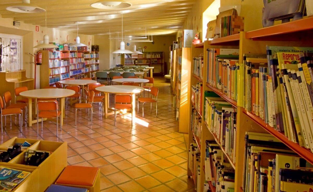 La Biblioteca Municipal de Arnedo retoma su horario de tarde con el mismo protocolo de seguridad establecido durante el verano