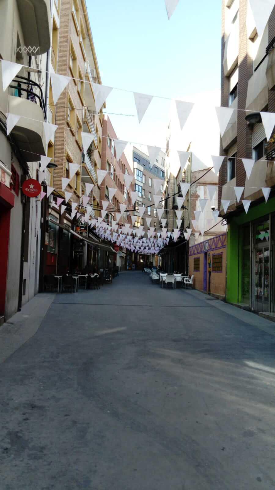 """El sector hostelero y hotelero de Arnedo reclama """"ayudas reales, efectivas y rápidas"""""""