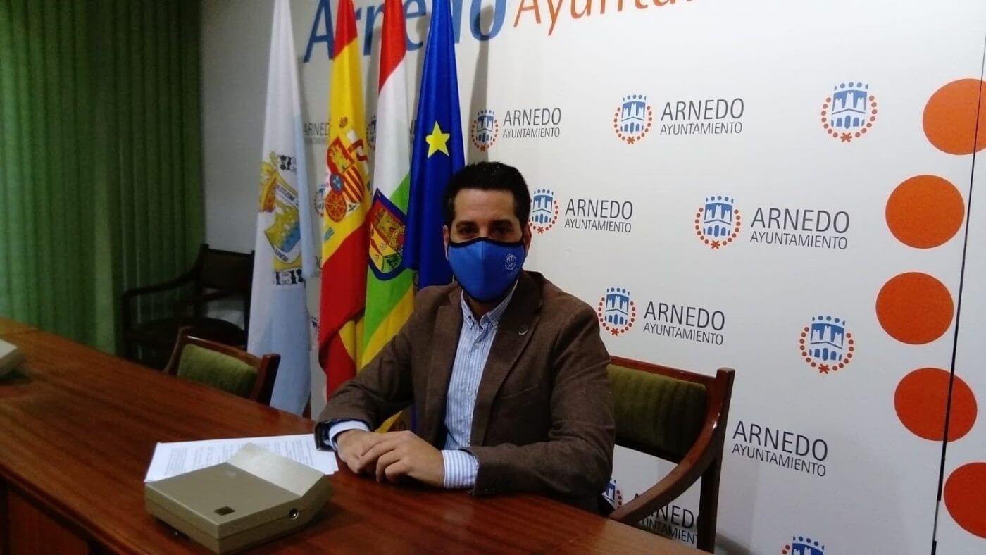 El alcalde de Arnedo pide que se limiten al máximo los encuentros familiares y sociales