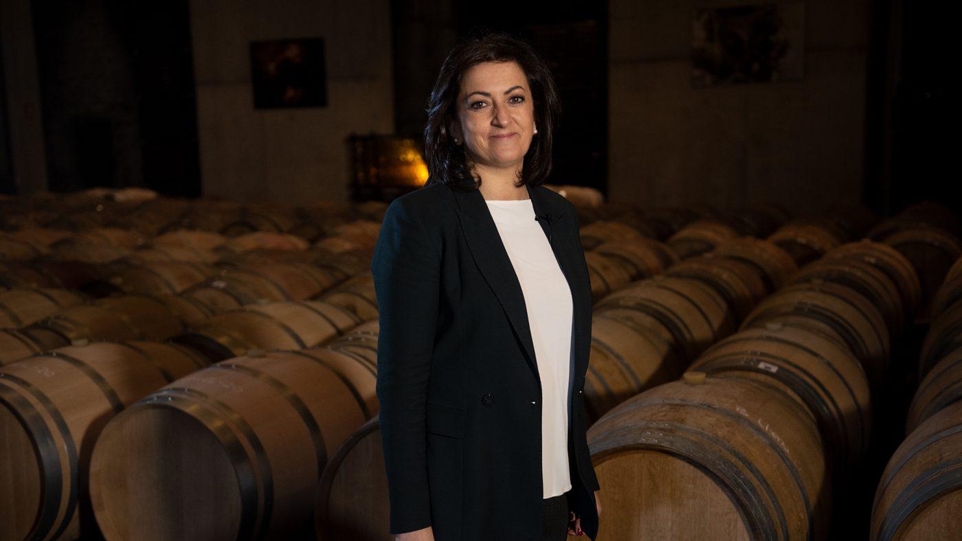 La presidenta del Gobierno de La Rioja muestra su confianza en el futuro y lanza un mensaje de esperanza para 2021