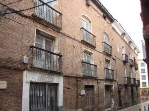 El ayuntamiento de Arnedo acometerá con remanentes de tesorería la consolidación de la Casa de Bobadilla