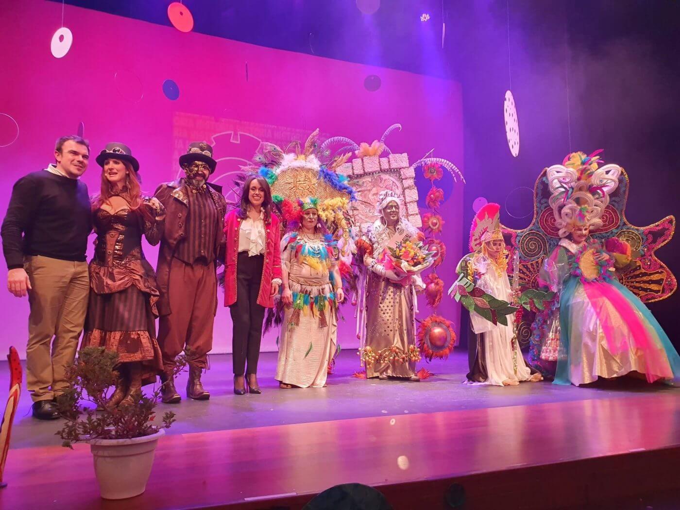 El ayuntamiento de Calahorra aprueba las bases del concurso fotográfico online de disfraces de Carnaval