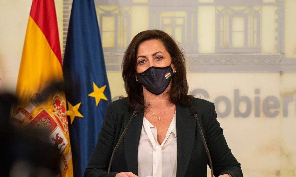 El Gobierno de La Rioja acuerda cerrar toda la actividad no esencial y confinar perimetralmente todos los municipios