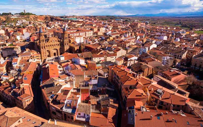 Alfaro se perfila como ejemplo en la implantación de la Agenda Urbana Española en municipios de 5.000 a 20.000 habitantes