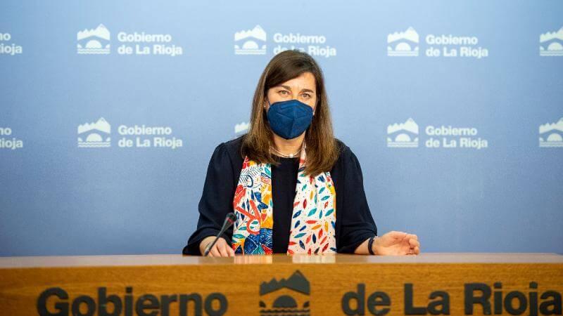 El Consejo de Gobierno de La Rioja acuerda la reapertura de la actividad no esencial a partir del próximo lunes 22 de febrero y el Plan de Medidas según Indicadores