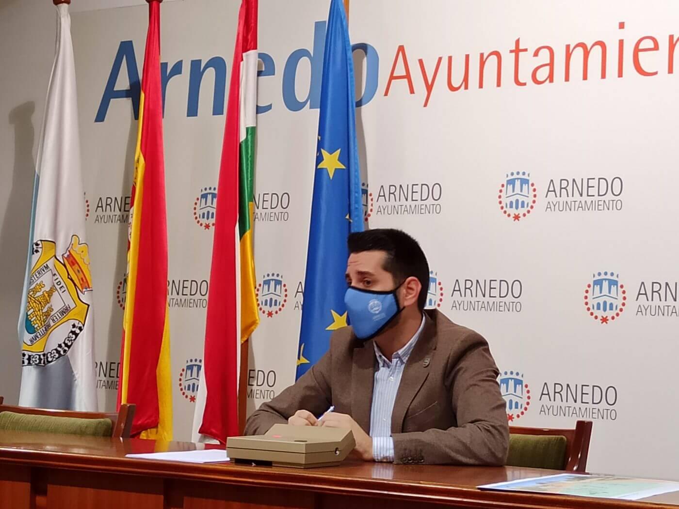 La Junta de Gobierno Local de Arnedo aprueba el padrón del IBI por el que se prevé ingresar 3.399.082 euros