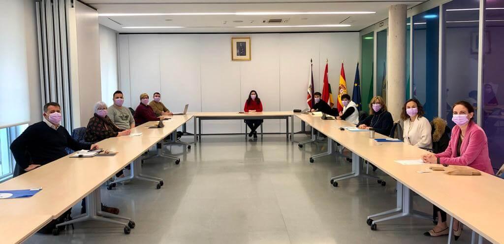 El Ayuntamiento de Calahorra se adhiere a la declaración institucional de la Federación Española de Municipios y Provincias por el 8-M