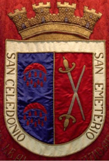 El ayuntamiento de Calahorra edita un folleto explicativo sobre la historia de los símbolos municipales