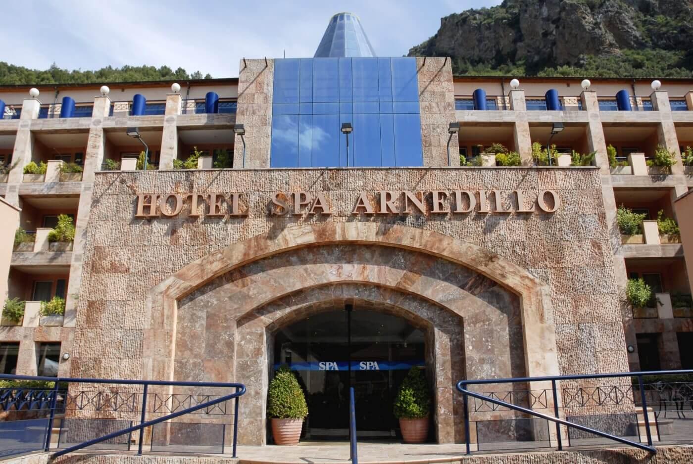 El balneario de Arnedillo reabre este jueves 18 de marzo con una campaña de captación del cliente riojano