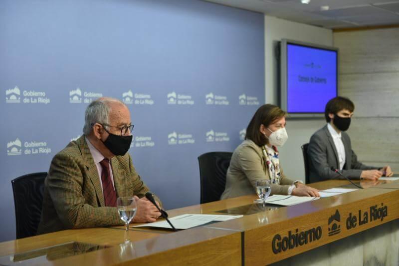 El Consejo de Gobierno de La Rioja eleva a nivel 6 a Cervera y Valverde, a nivel 5 a Autol y Pradejón y al 4 a Arnedo, mientras que el resto de la Comunidad se mantiene en el 3