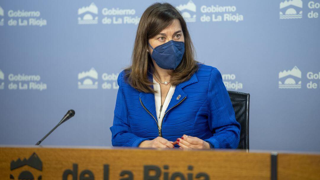 La Rioja pasará el día 15 al Nivel 3 del Plan de Medidas según Indicadores que sube el aforo en el interior de bares y gimnasios al 50 por ciento