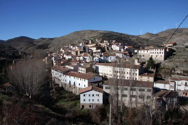 El alcalde de Munilla, que ha lamentado que no se haya incluido este municipio en 'La Rioja Rupestre', confía en obtener fondos europeos para dos museos