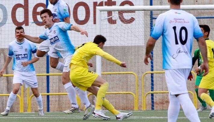 El CD Arnedo jugará el domingo 18 de abril en 'Sendero' contra el Calahorra