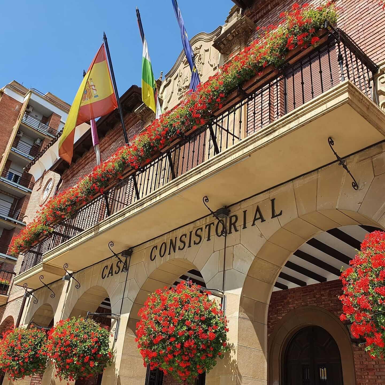 La Junta de Gobierno local del ayuntamiento de Calahorra aprueba el proyecto para la climatización del edificio de la calle Teatro