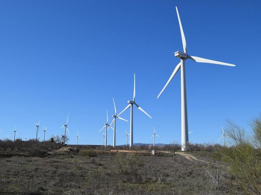 Ecologistas en Acción de La Rioja alega contra el parque eólico de Valderrete en el valle de Ocón y pide declaración de impacto ambiental negativa