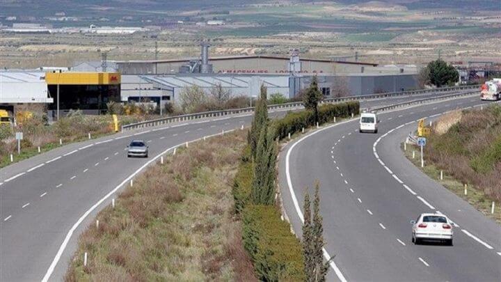 El PR presenta una iniciativa en la Federación Riojana de Municipios para impedir que las autovías se conviertan en carreteras de peaje