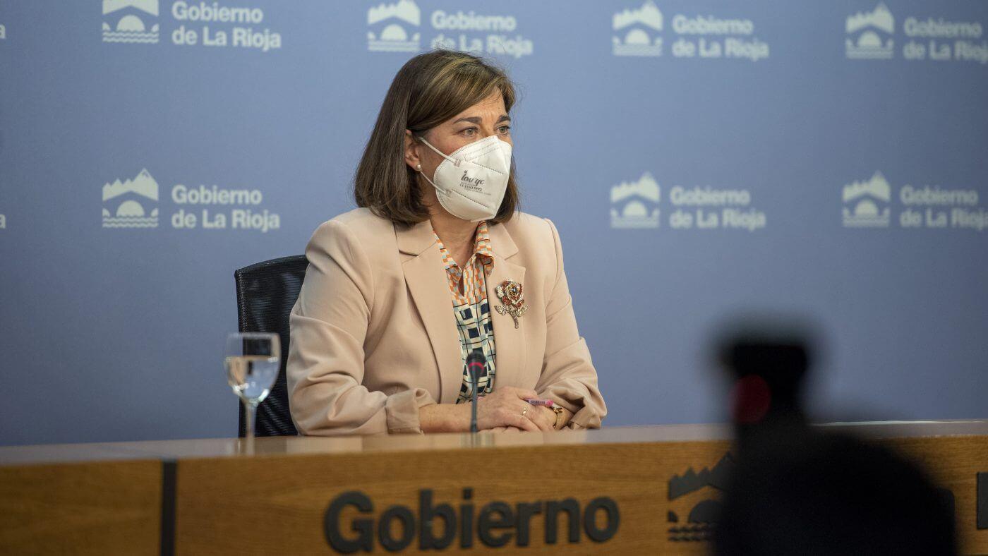 La Rioja celebrará un Consejo de Gobierno extraordinario este viernes para decidir el nivel del nuevo Plan de Medidas, mientras Calahorra, Arnedo, Alfaro y Nájera siguen el 5 del actual