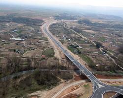 El Gobierno de La Rioja licita la redacción del proyecto para la segunda fase de la variante de Arnedo