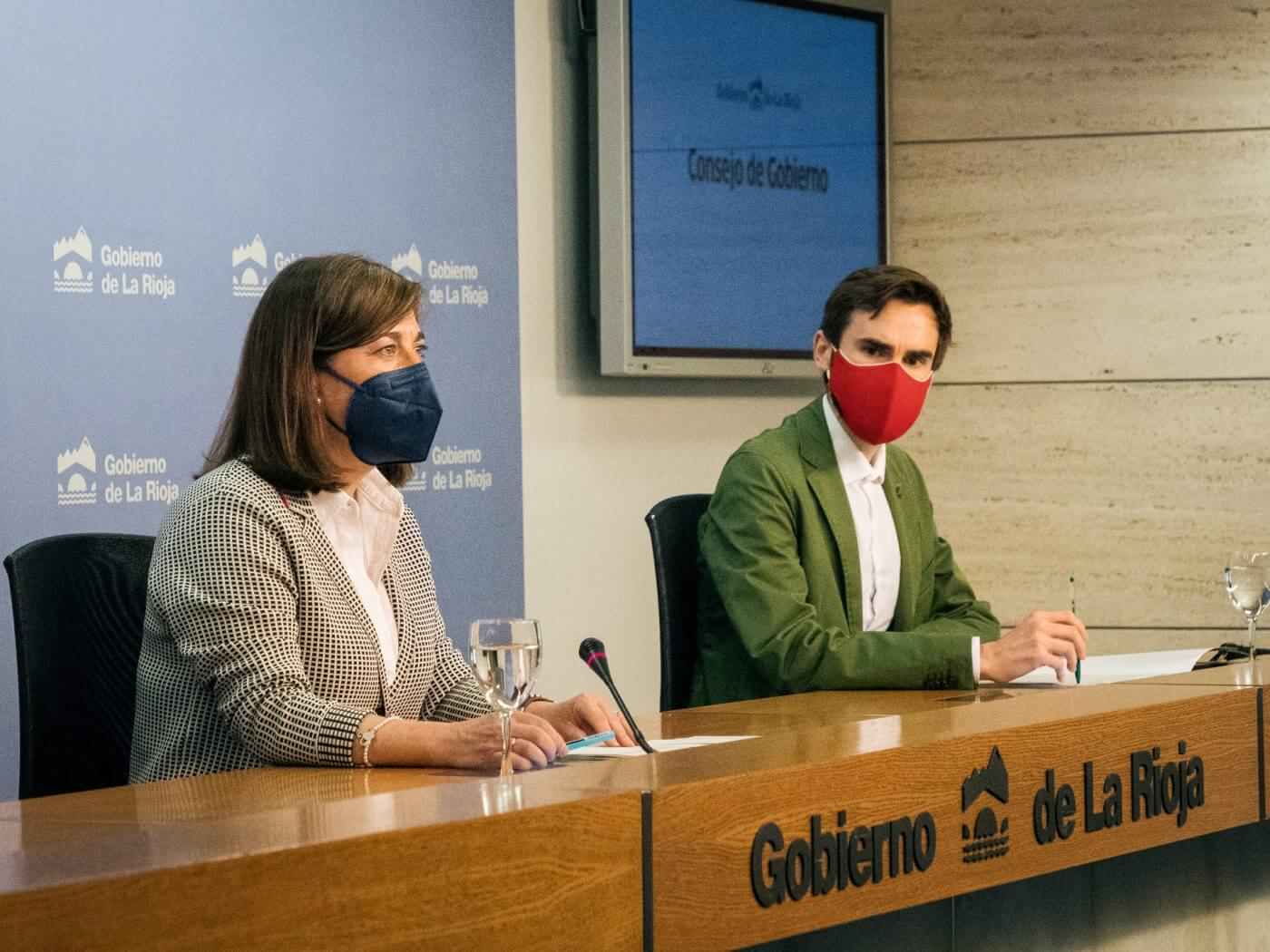 La Rioja seguirá en el nivel 2 del PMI mientras que Arnedo, Calahorra, Haro y Navarrete estarán en el 3