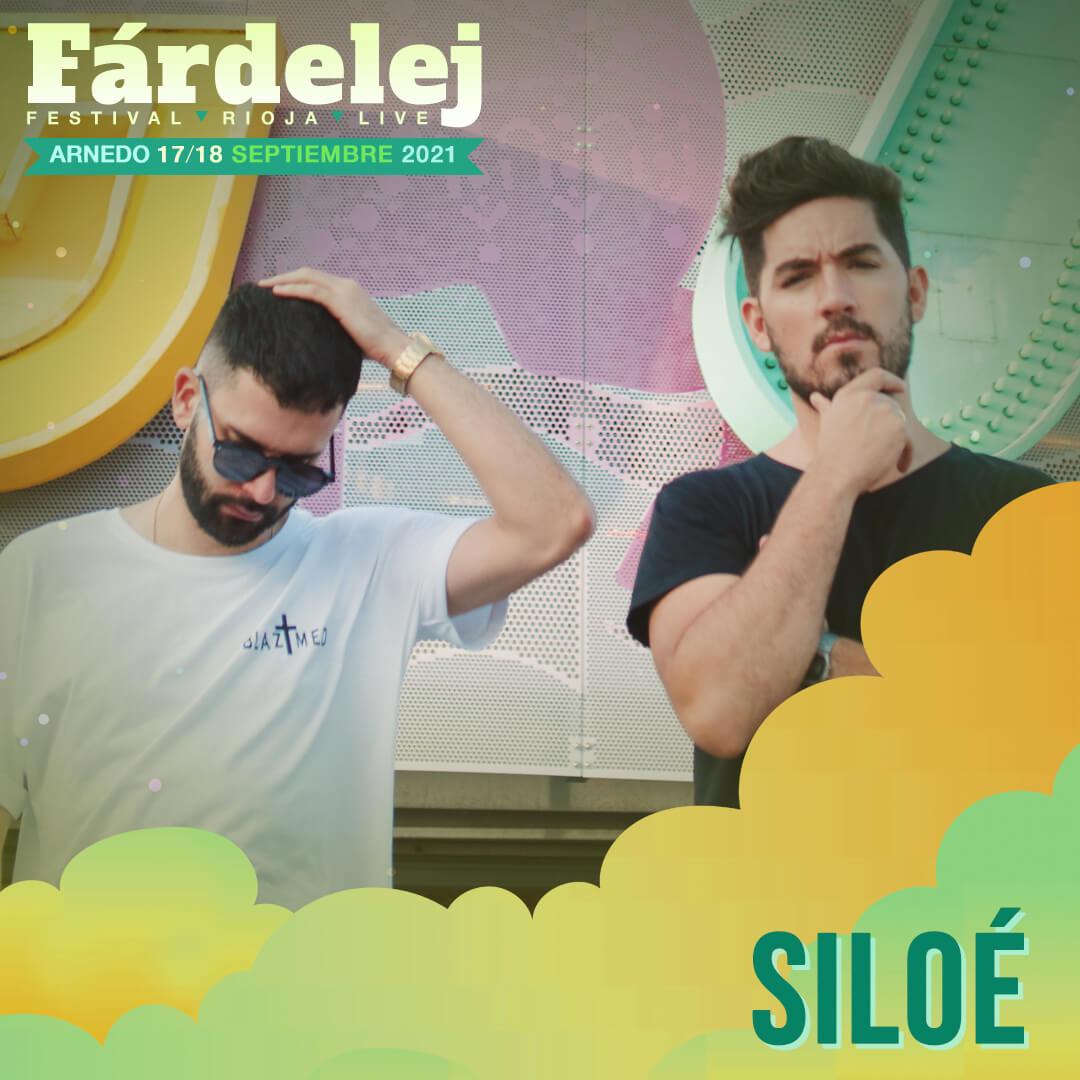 El Festival Fárdelej de Arnedo confirma la actuación del dúo Siloé y pone a la venta los abonos