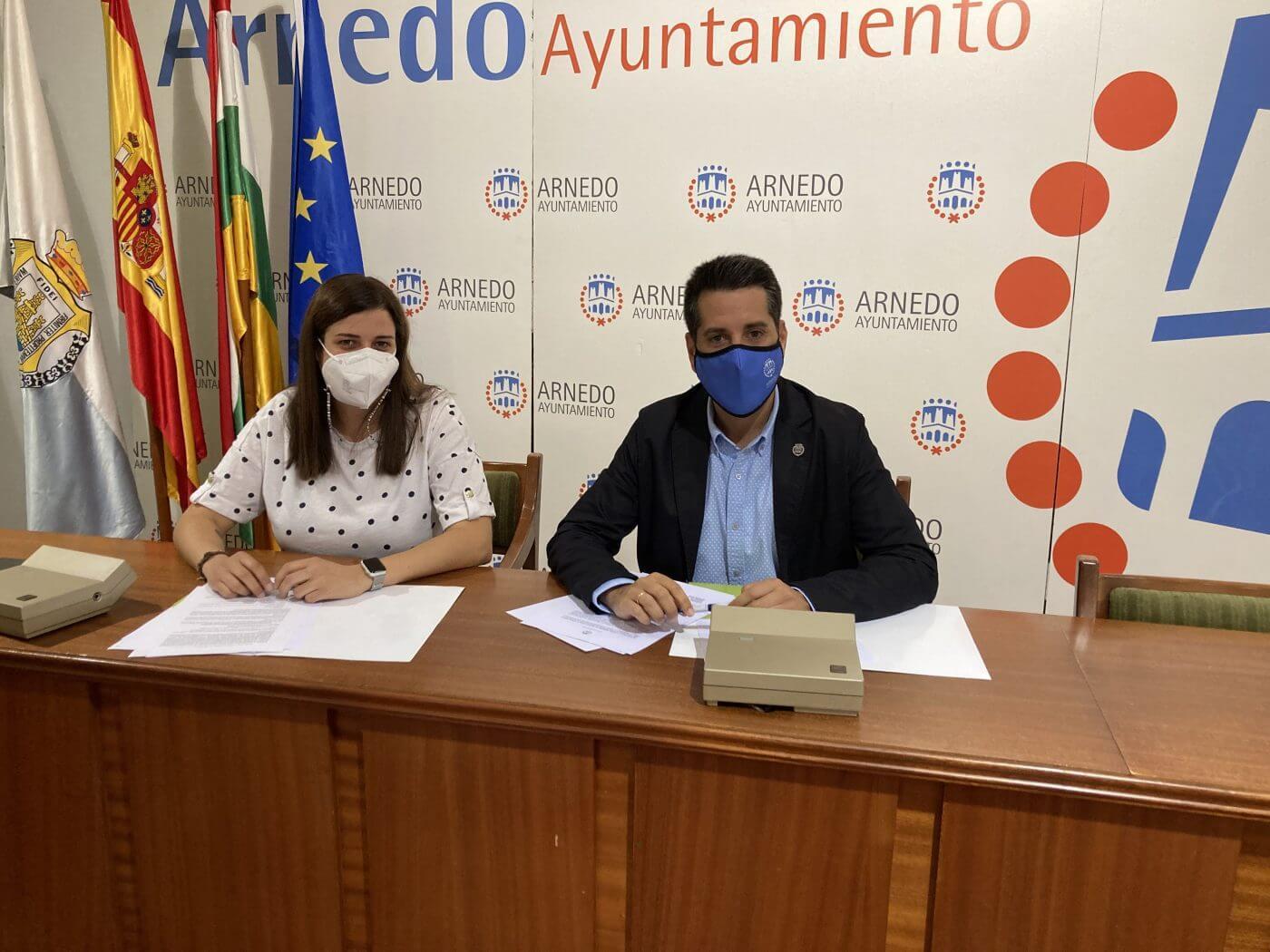 El Ayuntamiento de Arnedo pondrá en marcha cinco proyectos de interés social que permitirán contratar durante unos meses a siete desempleados