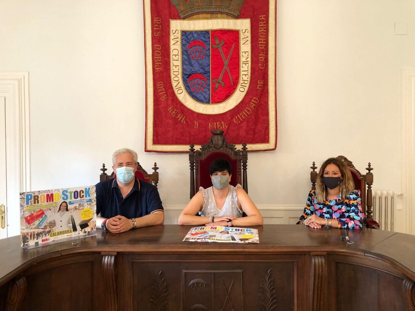 Lee más sobre el artículo La feria comercial 'Promostock' de Calahorra se celebrará los días 11 y 12 de septiembre en la calle Grande y la plaza del Raso con 37 puestos
