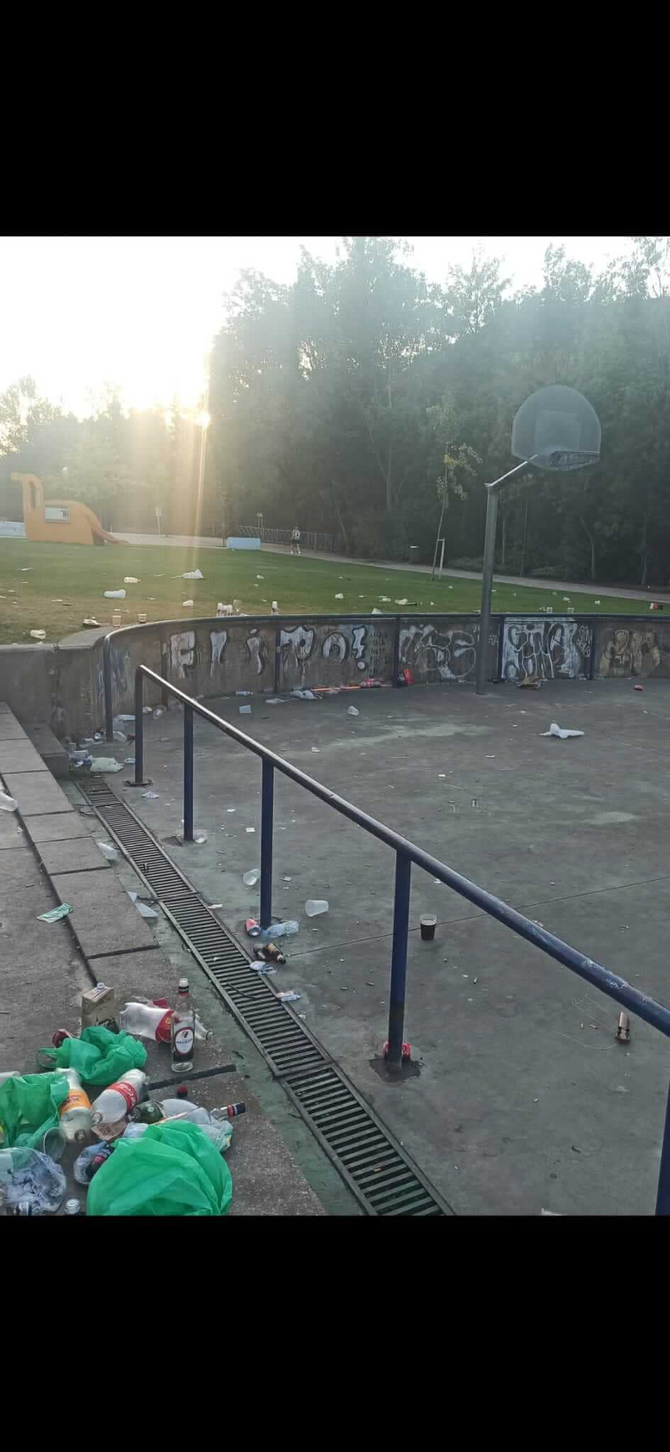 Lee más sobre el artículo El Consejo de la Juventud de Arnedo aclara que no todos los jóvenes de la ciudad participan en los 'botellones'