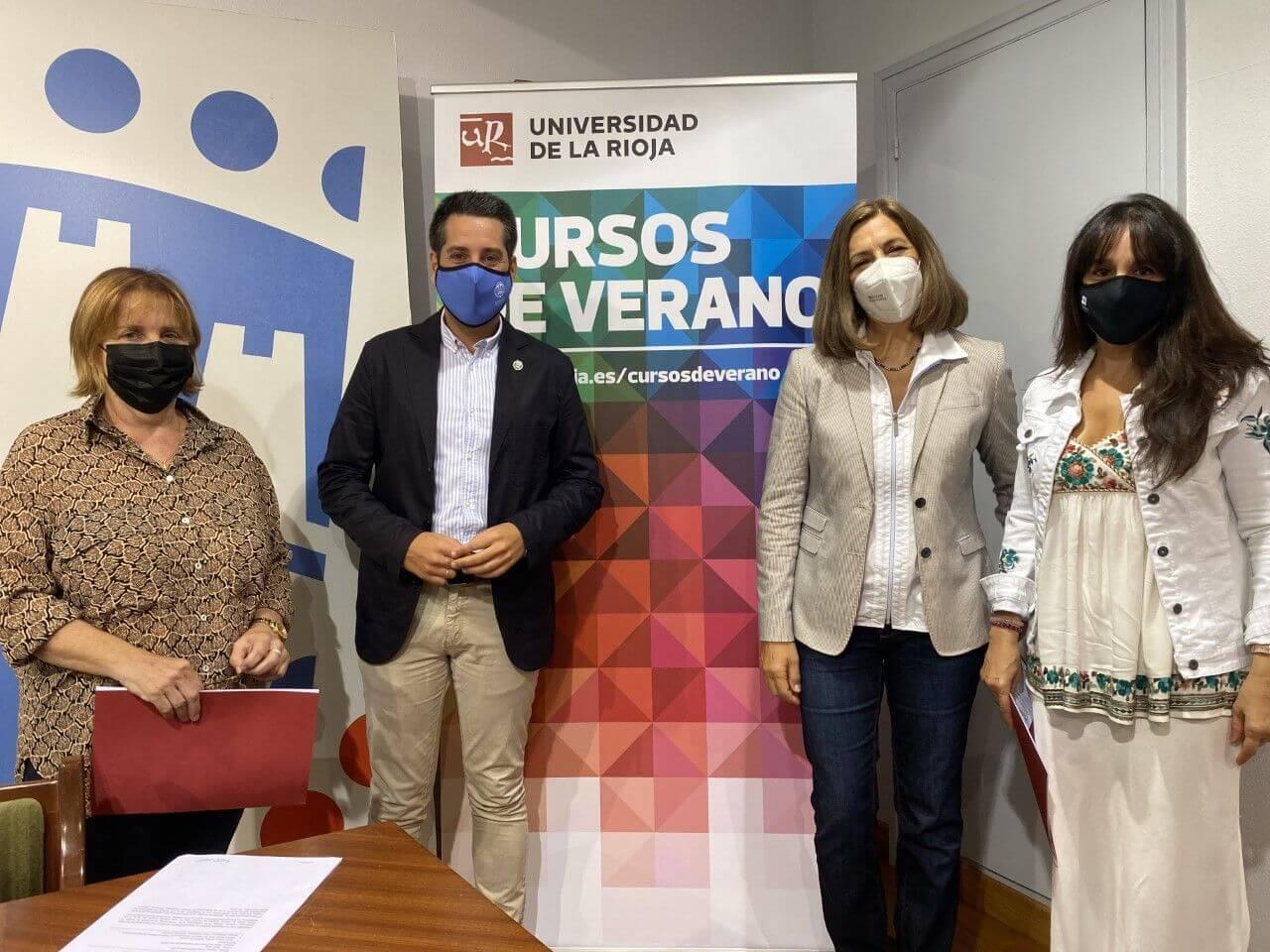Lee más sobre el artículo El Curso de Verano de la UR en Arnedo aborda, del 13 al 17 de septiembre, la emergencia climática
